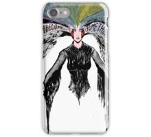 Free to be 1 iPhone Case/Skin