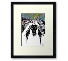 Free to be 1 Framed Print