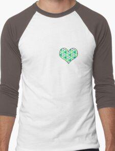 R4 Men's Baseball ¾ T-Shirt