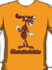 GHOULWINKLE T-Shirt