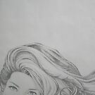 Girl by Christopher Clark