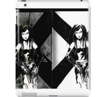 X-23 iPad Case/Skin