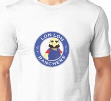 Lon Lon Ranchers Unisex T-Shirt