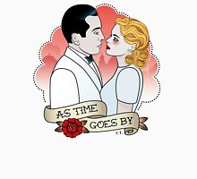 As Time Goes By  Unisex T-Shirt