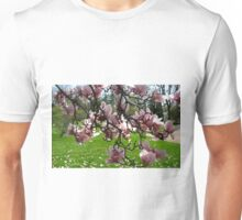 Magnolia ~ From The Inside Out Unisex T-Shirt