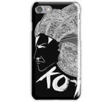 Kotality 2 iPhone Case/Skin