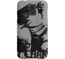 IN CHARGE Samsung Galaxy Case/Skin