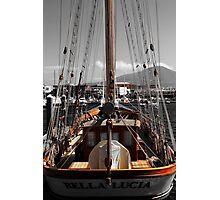 Bella Lucia Photographic Print