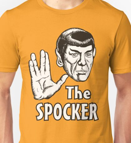 THE SPAWKER Unisex T-Shirt