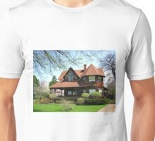 The House At Cedar Bank ~ April 2010 Unisex T-Shirt