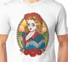 Cowgirl Unisex T-Shirt