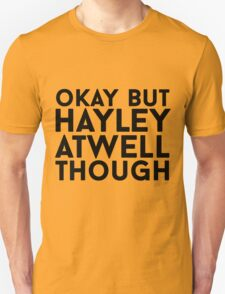Hayley Atwell T-Shirt