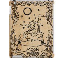 Mermaid Tarot: The Moon iPad Case/Skin