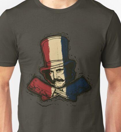 The Butcher Color Version Unisex T-Shirt