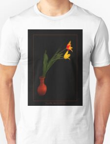 Vase of Tulips T-Shirt