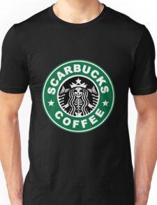 Scarbucks Unisex T-Shirt