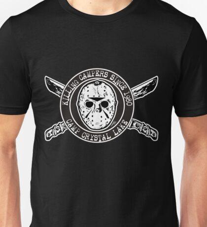 Hockey Fan Unisex T-Shirt