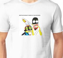 Weekly Thing: Space Ghost 1 Unisex T-Shirt