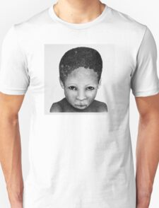 Olwenyo - Born in Wartime Unisex T-Shirt