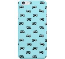 San Francisco tram wallpaper iPhone Case/Skin