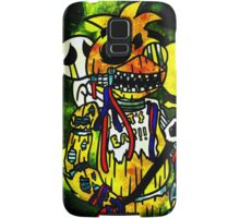 FNAF - Chica Changed The Most Samsung Galaxy Case/Skin