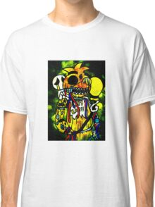 FNAF - Chica Changed The Most Classic T-Shirt