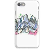 Mountain, Wild Range iPhone Case/Skin