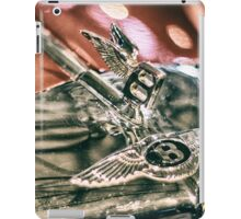 Bentley iPad Case/Skin
