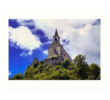 St. Peter's Church Art Print