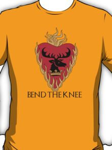 Stannis Baratheon T-Shirt
