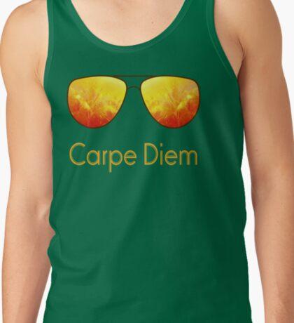 Carpe Diem Tank Top