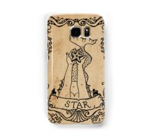 Mermaid Tarot: The Star Samsung Galaxy Case/Skin