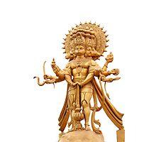 Hanuman Photographic Print