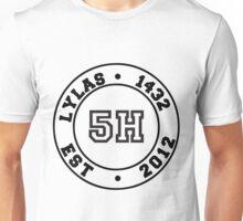 Fifth Harmony Circa Logo Unisex T-Shirt