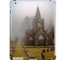 Golgotha iPad Case/Skin