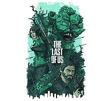 The Last of Us by RedBoy123
