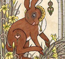 Spring by Anita Inverarity