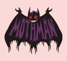 MothMan One Piece - Long Sleeve