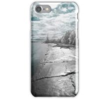 River Ribble, Preston, Lancashire iPhone Case/Skin