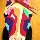 Painted Pony by PrairieRose
