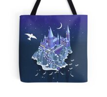 Hogwarts series (year 1: the Philosopher's Stone) Tote Bag