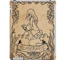 Mermaid Tarot: Temperance iPad Case/Skin