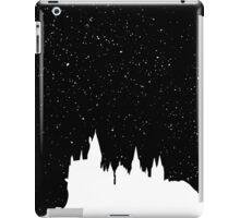 Hogwarts Space iPad Case/Skin