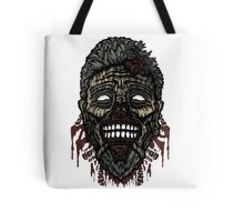 Just Another Zombie Tote Bag