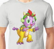 Spowser Unisex T-Shirt