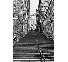 Warriston Close Photographic Print
