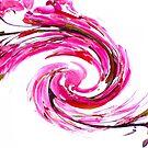 A Twist Of Blossom by L. Haverkamp