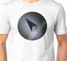 Mirror Pyramid I Unisex T-Shirt