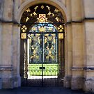 Academia never looked so grand by nealbarnett