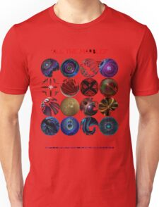 All the Marbles (tee!) Unisex T-Shirt